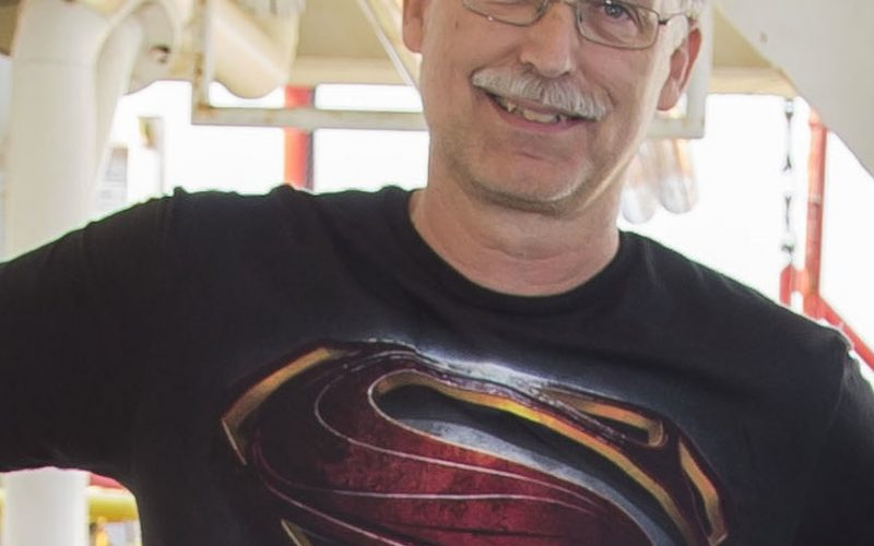 Super Steve: Interview with JR Operations Superintendent Steve Midgley