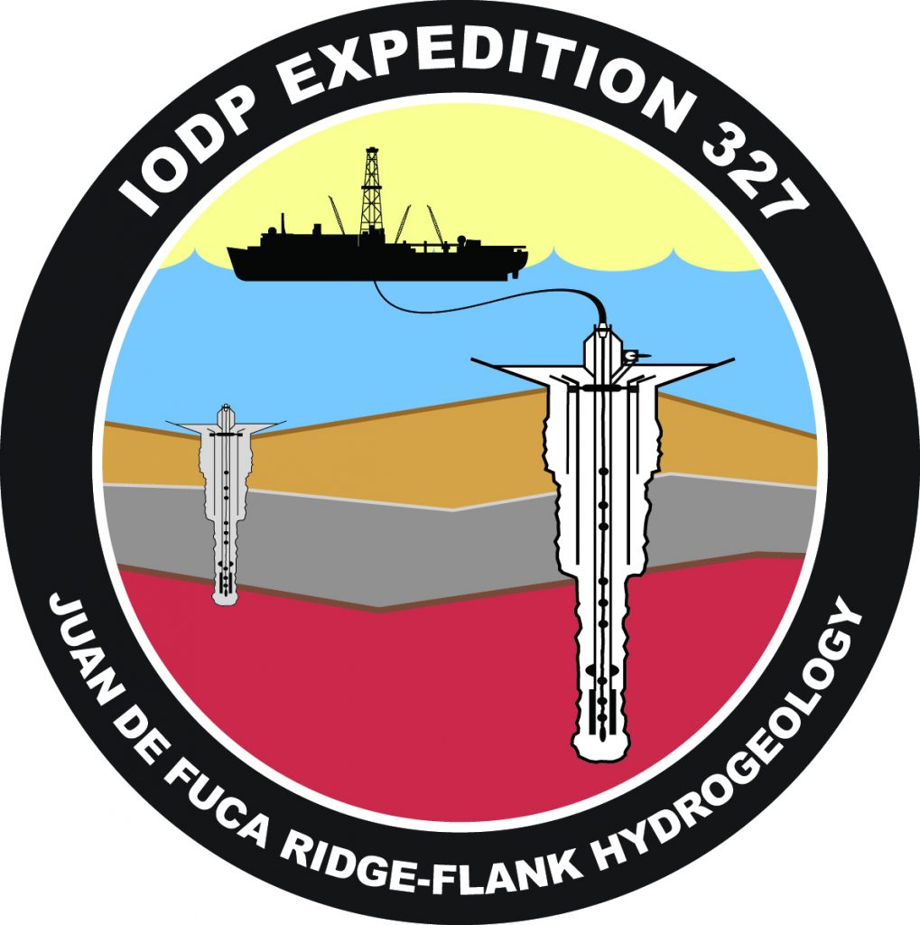Expedition 327 patch