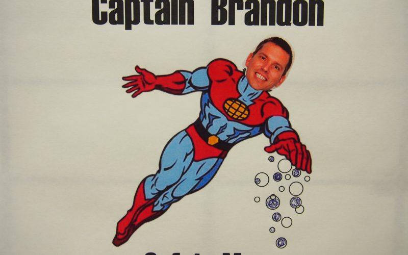 Guest blog: Brandon Dugan, Marine Geoscientist