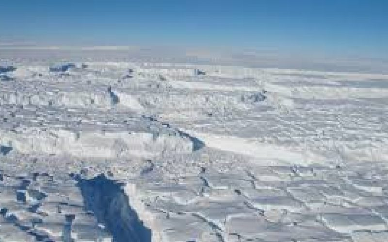 Not all ice sheets are the same!