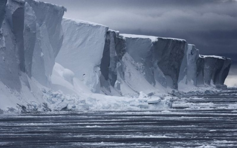 The crucial role of ice shelves