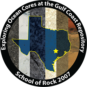 2007 School of Rock patch