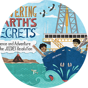 Uncovering Earth's Secrets book thumbnail