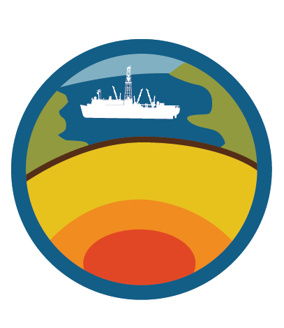 Geology Under the Sea sticker
