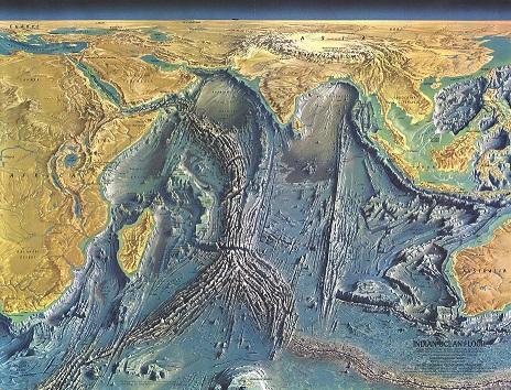 Map-indian-ocean