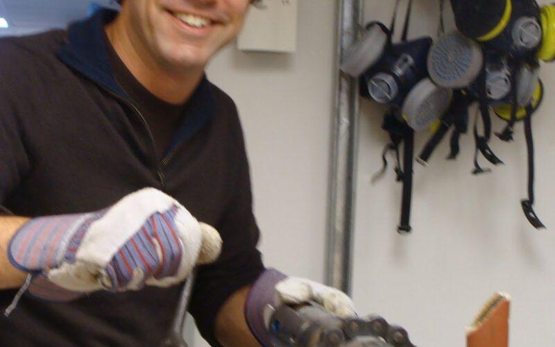 SciMath Career #6: Logging Scientist