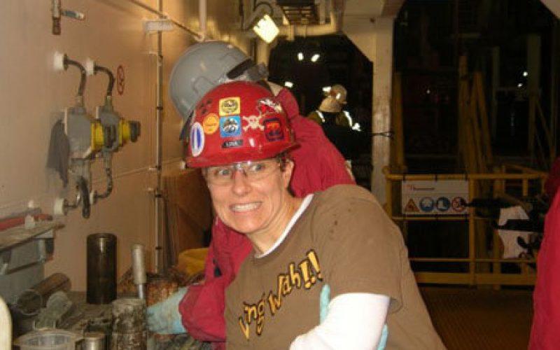 Lisa Crowder – Assistant Lab Officer