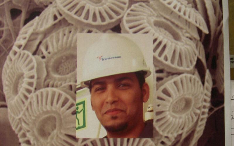 340 Ocean Detective: Mohammed Aljahdali 'Nanno-Man'