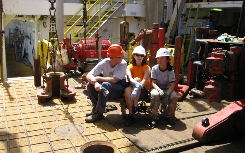 Science & Drilling: Not Always Predictable