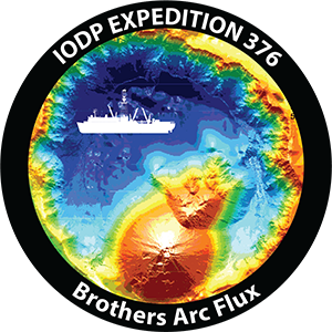 patch for expedition 376 Brothers Arc Flux