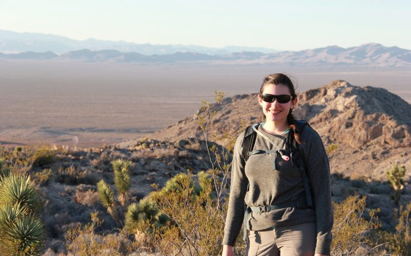 Guest Blog: Hannah Rabinowitz