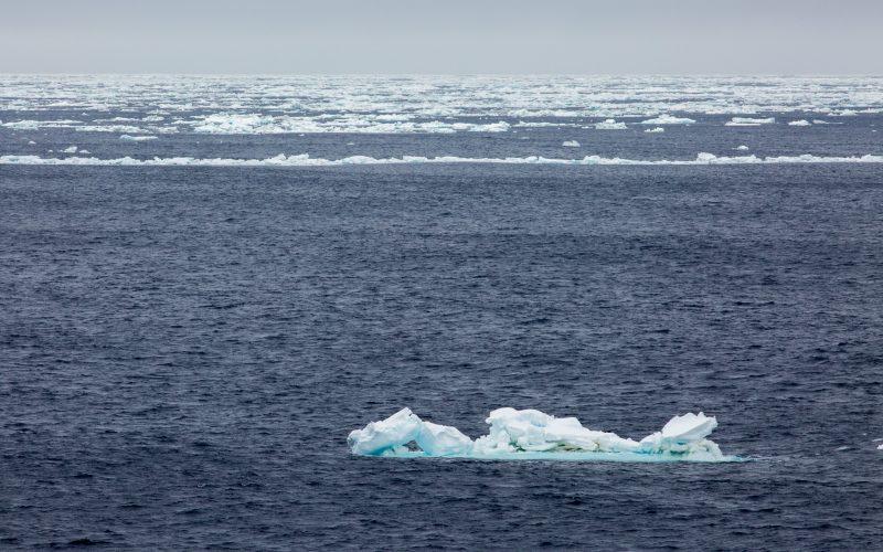 News from Antartica