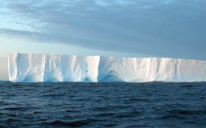 Expedition Iceberg Alley