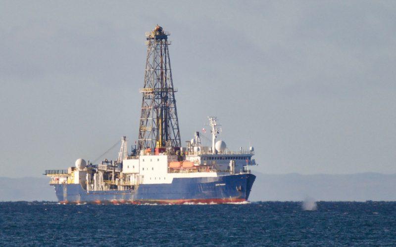 Expeditie DYNAPACC: wetenschap in de koudste oceaan ter wereld