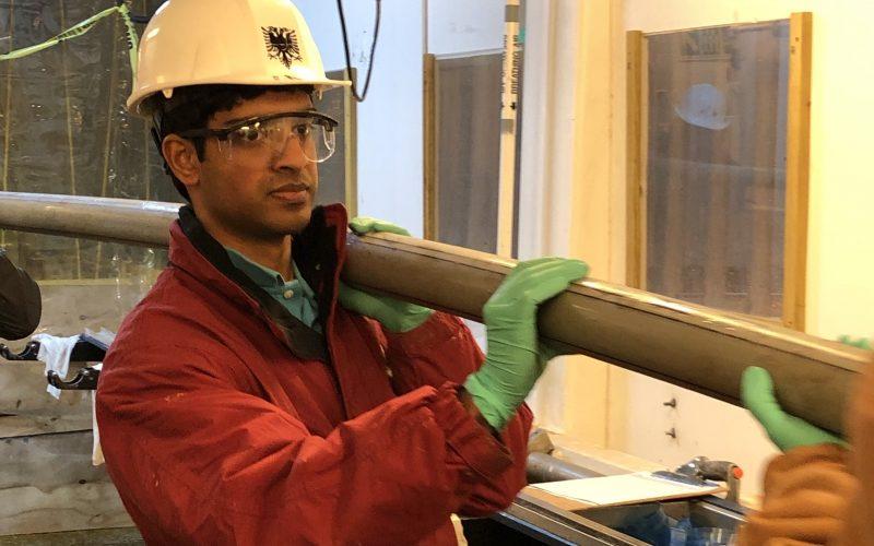 Career Spotlight: Publications Specialist Ekant Desai