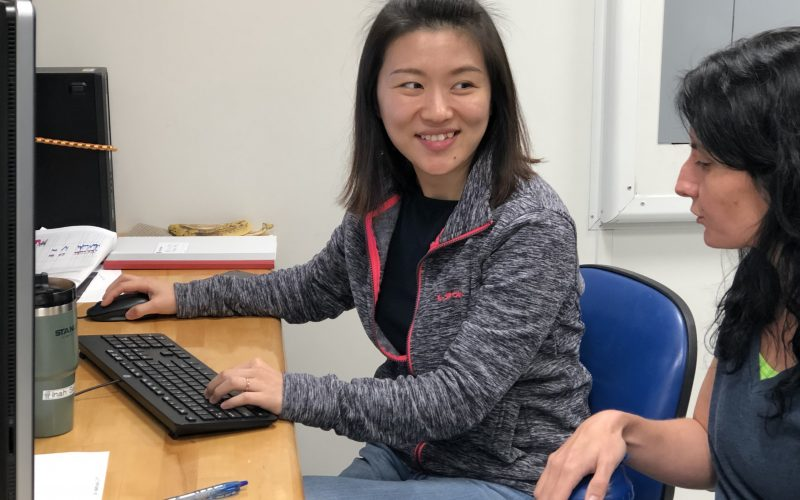 Career Spotlight: Sedimentologist Inah Seo