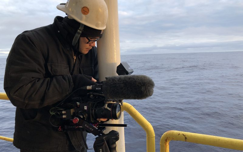 Career Spotlight: Documentary Producer Brian Cimagala