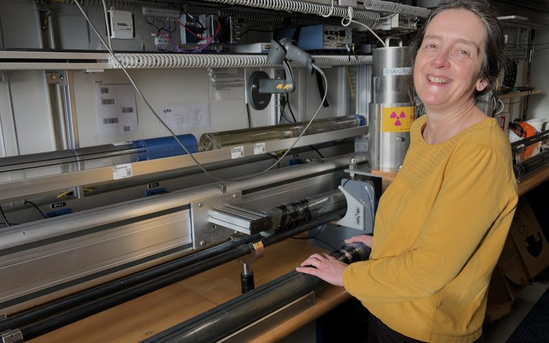 Career Profile: Physical Properties Scientist Elisabeth Michel